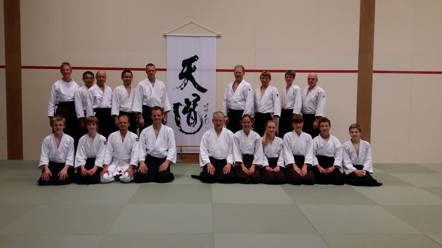 Varde Aikido Denmark