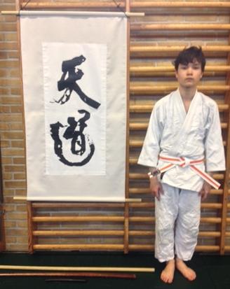 Ken Yoshino Pallesen - Varde Aikido